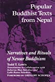 img - for Popular Buddhist Texts from Nepal: Narratives and Rituals of Newar Buddhism book / textbook / text book