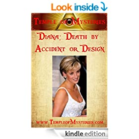 Diana: Death by Accident or Design?