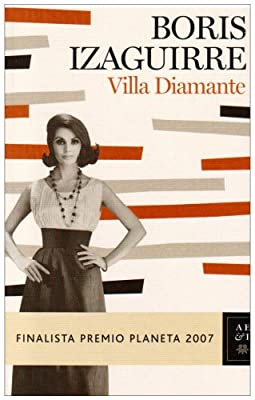 Villa Diamante/ Diamond Village (Spanish Edition)