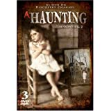 Haunting: Complete Season 1 & 2 [DVD] [Region 1] [US Import] [NTSC]by Anthony Call