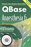 QBase Anaesthesia: Volume 6, MCQ Companion to Fundamentals of Anaesthesia (v. 6)