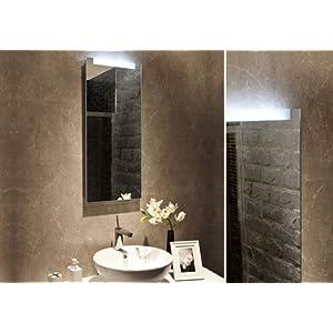 Miroir mural salle de bain fastueux,luxueux-1612E 51r8LhqbP-L._SL500_AA300_