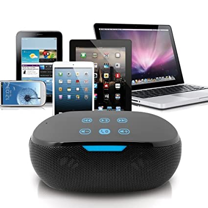 Satechi ST-BT3TP Touch Wireless Speaker