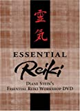 Diane Stein's Essential Reiki Workshop (1580911803) by Stein, Diane