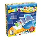 Smart Games - SG 090 FR - Jeu de r�fl...