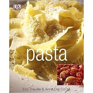 Pasta Eric Treuille Del Co