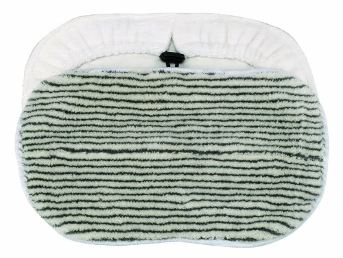 Sale!! BISSELL Deluxe Microfiber Replacement Pads, 2-Pack