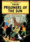 Prisoners of the Sun (0316358436) by Herge