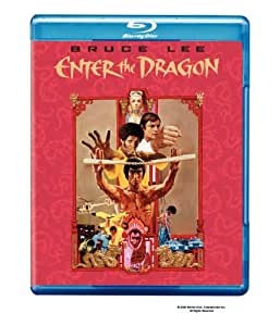 Enter the Dragon [Blu-ray] (Bilingual)