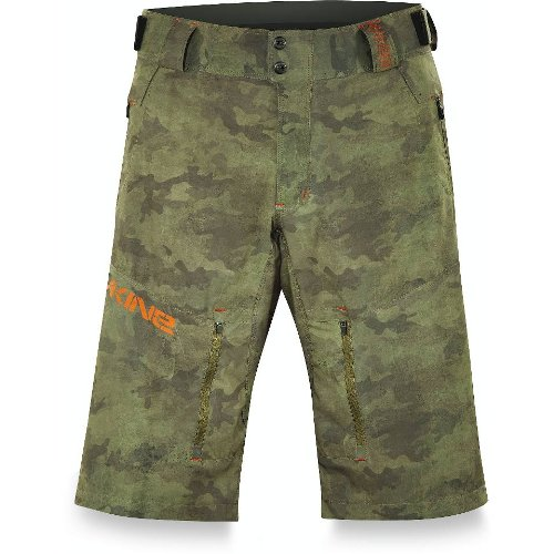 Buy Low Price DaKine Men's Syncline Mountain Bike Short w/ Liner (8555-205-11)