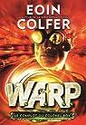 W.A.R.P., tome 2 : Le complot du colonel Box