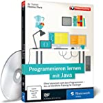 Programmieren lernen mit Java: Das ve...