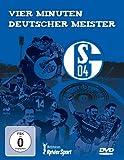 Vier Minuten Deutscher Meister, DVD