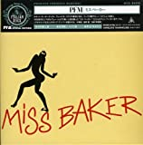 Miss Baker by Pfm (2006-05-24)