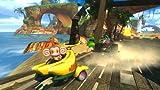 Sonic & SEGA All-Stars Racing (Wii)