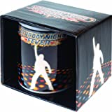 Half Moon Bay Boxed Mug - Saturday Night Fever