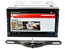 See Generic 7 Inch Double Din Android 4.0 Car Dash DVD Player GPS - 3G Wi-Fi, Rear View Camera Details