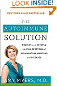 #5: The Autoimmune Solution: Prevent and Reverse the Full Spectrum of Inflammatory Symptoms and Diseases