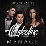 Clandestine: The Secret Affair | Simone Carter