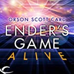 Ender's Game Alive: The Full Cast Aud...