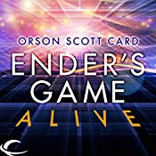 FREE Ender's Game Alive: Chapter 4 | [Orson Scott Card]