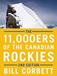 The 11,000ers of the Canadian Rockies...