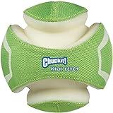 ChuckIt Kick Fetch Max Glow Dog Toy