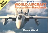 img - for Jane's World Aircraft Recognition Handbook book / textbook / text book