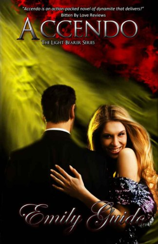 Accendo (Light-Bearer Series Book 3)