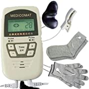 Headaches Relief Natural Medicomat-10C1 Headaches Relief Pressure Points Treatment Device Headaches Relief Therapy Tips Massage Relieve Headaches Fast Tension Headaches Relief Stress Massager Migraine Headaches Relief Natural Headache Relief Headache Relief Massage