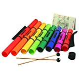 : Boomwhackers BPXS Boomophone XTS Whack Pack