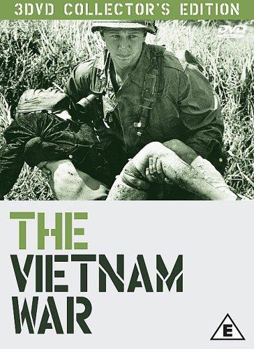 The Vietnam War [DVD]