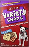 Purina Alpo Snaps Variety, 16-Ounce (Pack of 6)