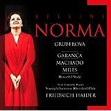Bellini: Norma / Gruberova: Garanca