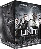 The Unit - Commando d'élite : L'intégrale des saison 1 à 4 - coffret 19 DVD