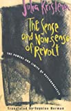 The Sense and Non-Sense of Revolt (0231109970) by Kristeva, Julia