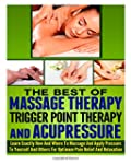 The Best of Massage Therapy, Trigger...