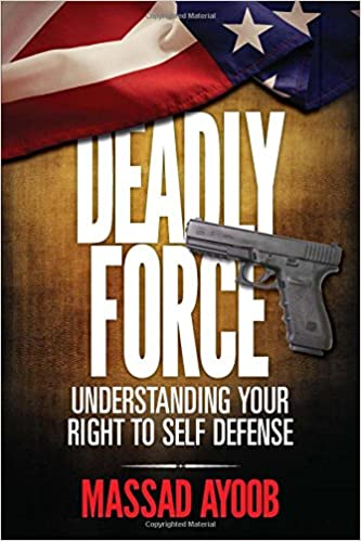 Deadly Force, Massad Ayoob