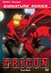 Trigun: V.2 Lost Past (Signature Series)