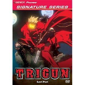 Trigun - Lost Past (Vol. 2) (Geneon Signature Series) movie
