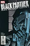 img - for Black Panther #55 (Volume 2) book / textbook / text book