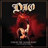 Dio Finding the Sacred Heart - Live in Philly 86