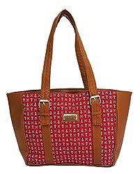 Vintage Stylish Ladies Handbag Brown(bag 106)