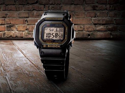 Casio Gw-t5030c