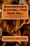 All's Well That Ends Well Without The Potholes (1441454470) by Rubin, Jerry