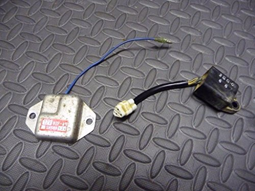 Yamaha Banshee voltage REGULATOR & RECTIFIER + TORS control unit box 1996-2006 (Yamaha Banshee Voltage Regulator compare prices)