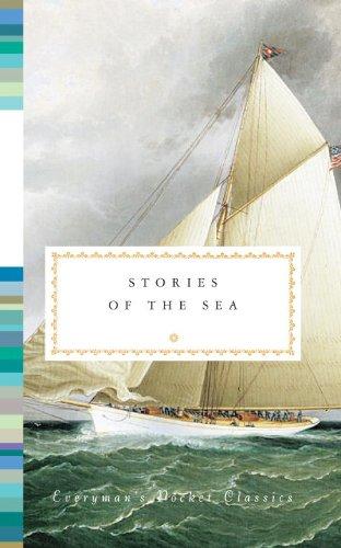 Stories of the Sea (Everyman's Library Pocket Classics)