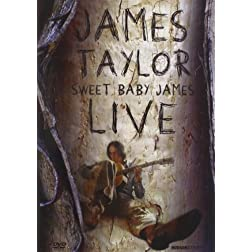 Sweet Baby James Live