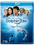 Dolphin Tale / Histoire au dauphin (Bilingual) [Blu-ray]