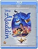 Aladdin: Diamond Edition (Blu-ray/D